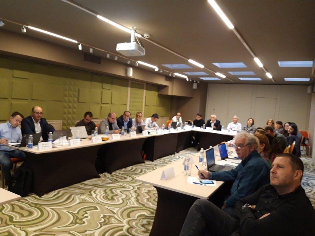 2nd Stakeholders Meeting