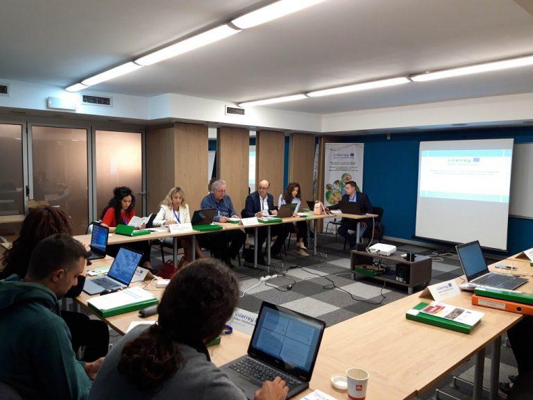 Одржан вториот состанок на партнерите од проектот – BalkanRoad