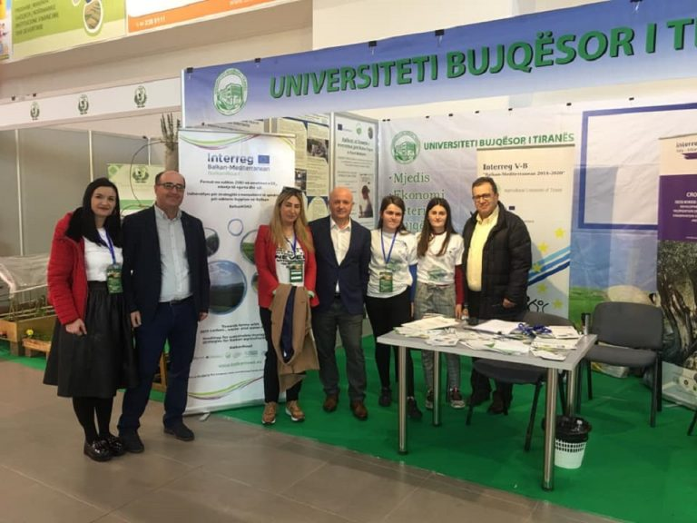 BalkanROAD in AgroTech 2019
