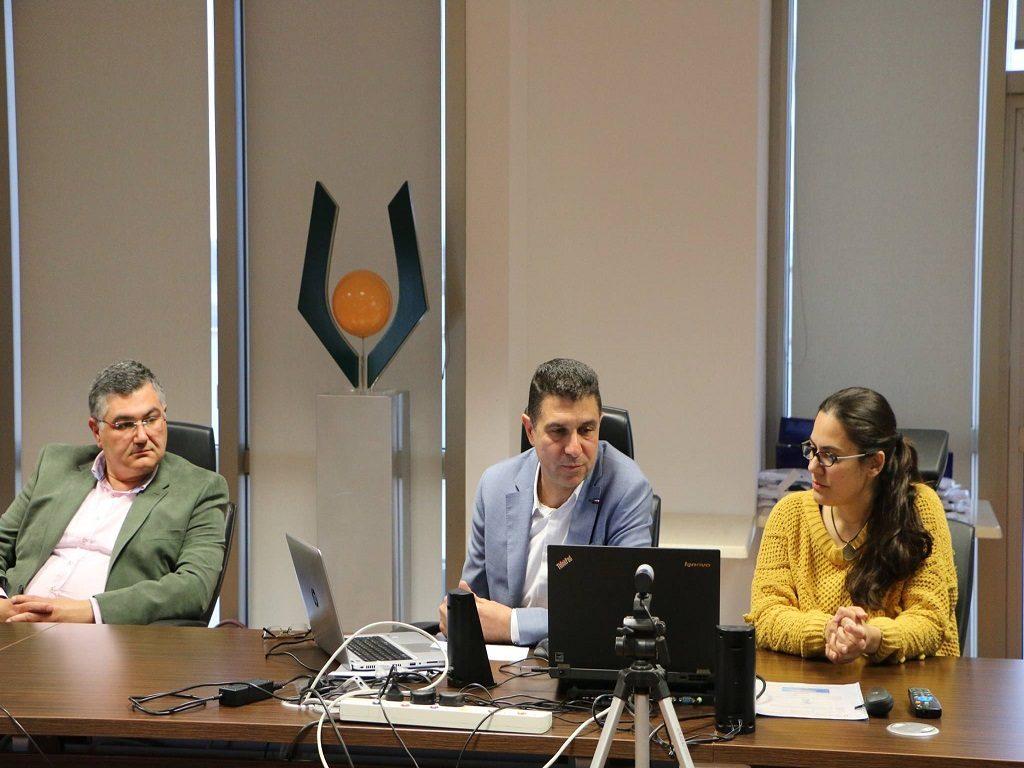 Cyprus Workshop 2019